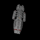 View the 13th Tribe Colonial Variant ship set.
